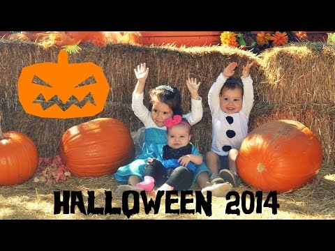 Family Night Bytes - Halloween 2014