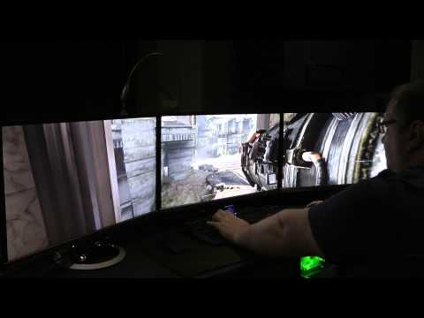 Titanfall on the nVidia Titan - full detail