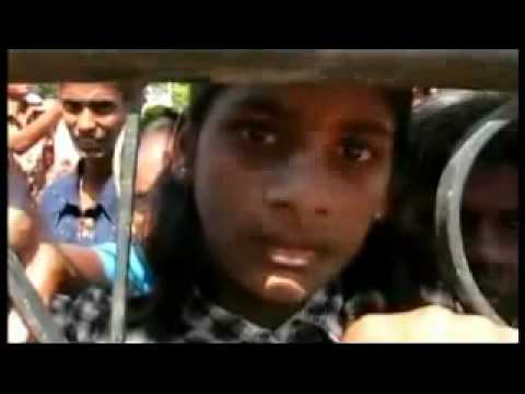 Sri Lanka Killing Fields - Channel 4 UK Part 1