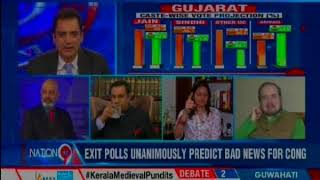 What will the results mean for PM Modi and newly elected Congress President Rahul Gandhi? - NEWSXLIVE