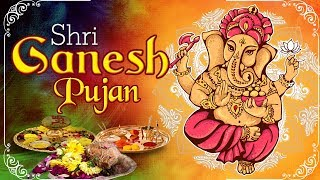 Shree Ganesh Puja Importance & Significance  | श्री गणेश पूजन - BHAKTISONGS