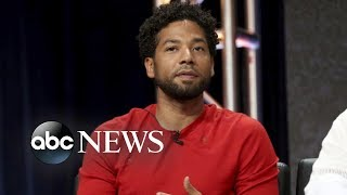 The latest on the Jussie Smollet attack - ABCNEWS