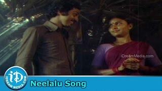 Neelalu Song - Mudda Mandaram Movie Songs - Poornima - Pradeep - Suthi Velu - IDREAMMOVIES