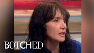 Botched | Valinda's Nose Reminds Her of the 'Botched Witch of the West' | E! - EENTERTAINMENT