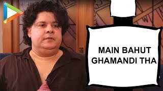 """Sajid Khan: """"I have done a lot of things in my life FOR...."""" - HUNGAMA"""