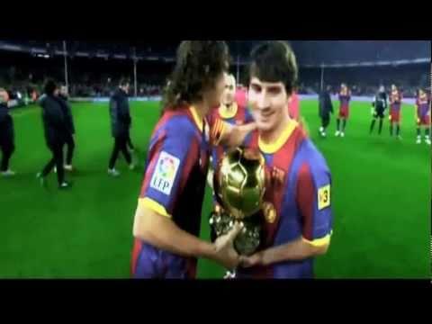 ||HD|| Lionel Messi - Barcelona 2010-2011 Goals,Skills