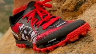 Reebok All Terrain Spartan shoe - NDTV