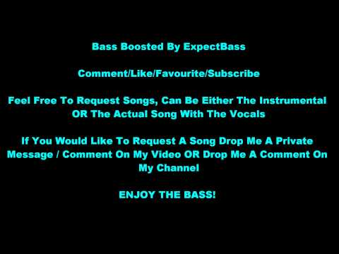 Young Jeezy - Way Too Gone (Bass Boosted)