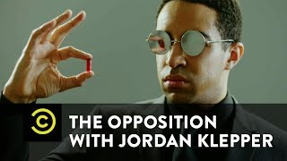 Redpilled: The Storm - The Opposition w/ Jordan Klepper - COMEDYCENTRAL