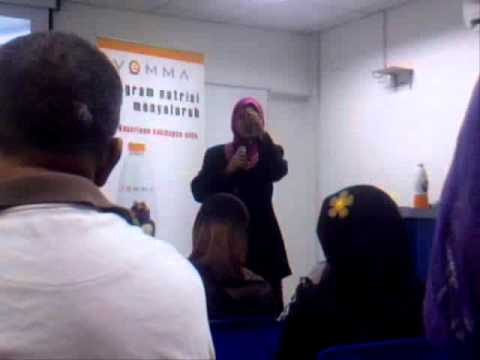 Dr Nadirah-Sharing 010311 Vemma Part 1 of 2.wmv