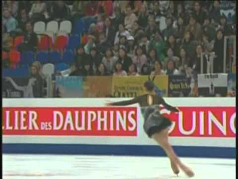 Queen YuNaKim Homage to Korea 2011 World Figure Skating Champs FS(2010 Olympic champion)