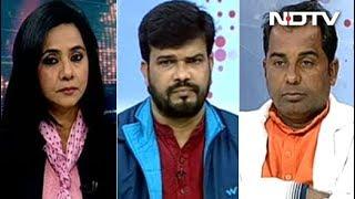 रणनीति : मायावती की आवाज, पीएम तो उत्तर प्रदेश से ही बनेगा - NDTVINDIA