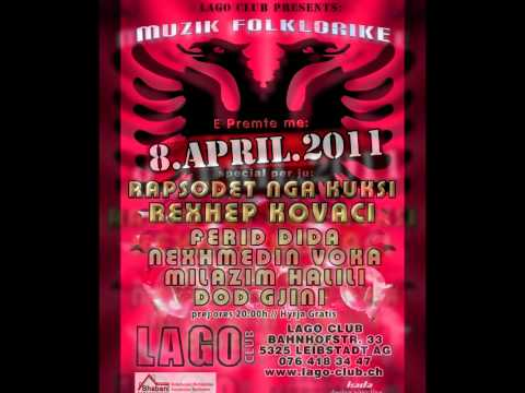 8.April.2010 - MUZIK FOLKLORIKE @ LAGO CLUB Leibstadt AG (NEW)