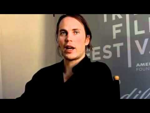 Taylor Kitsch full interview @  CinemaBlend