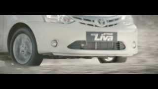 Toyota Etios Liva QDR TVC - Toyota India
