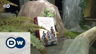 Grimm's German legends | Euromaxx - DEUTSCHEWELLEENGLISH