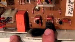 Стиральная машина samsung s821 ремонт своими руками