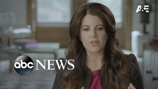 Exclusive 1st look as Monica Lewinsky speaks out on Clinton - ABCNEWS