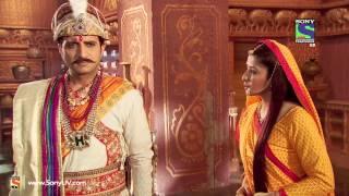 Maharana Pratap - 25th February 2014 : Episode 162