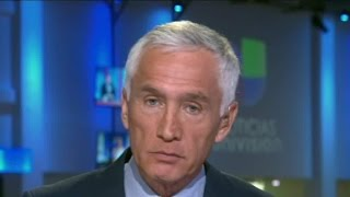 Univision anchor Jorge Ramos speaks out after Trump event - CNN