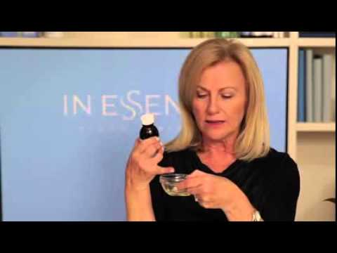 How To: Aromatherapy Massage Blend with In Essence