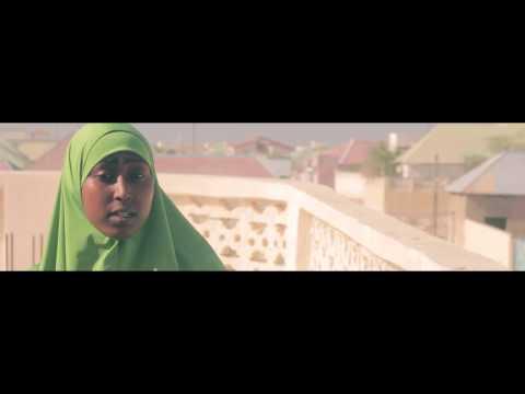 Qabiil - Poem/Gabay by Sanna