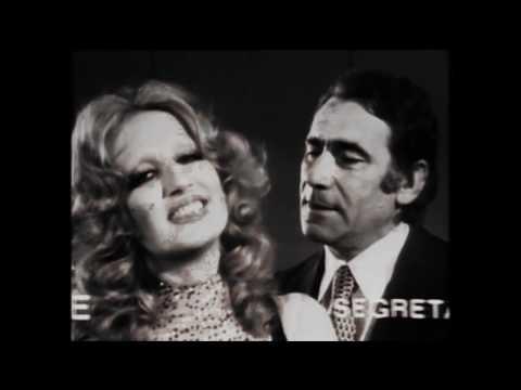 Mina & Alberto Lupo - Parole Parole (HD)
