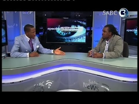 PROPHET ANGEL'S SABC SPECIAL ASSIGNMENT Interview