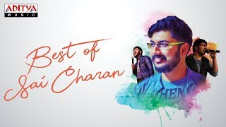 Best of Sai Charan || Telugu Songs Jukebox - ADITYAMUSIC