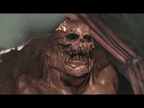 Batman Arkham City - ENDING / CLAYFACE BOSS - Walkthrough Part 38 (Gameplay & Commentary)