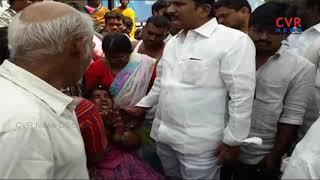 వైసీపీ నేత కేశవరెడ్డి హత్య |  YCP Leader Keshava Reddy killed by unknown persons in Anantapur - CVRNEWSOFFICIAL