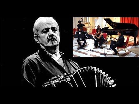 A.Piazzolla - Milonga,La Muerte e Resurrecciòn del Angel