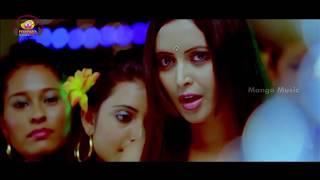 Latest Telugu Item Songs | Back to Back Video Songs | All Time Telugu Super Hits | Mango Music - MANGOMUSIC