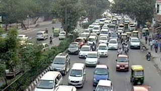 National Green Tribunal to ban vehicles over 15 years old in Delhi - NDTVINDIA