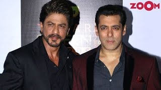 Shah Rukh Khan To Follow Salman Khan's Footsteps For Red Chillies Entertainment? - ZOOMDEKHO
