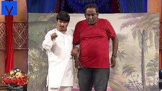 Rocket Raghava Performance Promo - Raghava Skit Promo - 18th July 2019 - Jabardasth Promo - MALLEMALATV