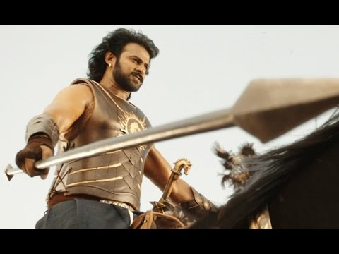 Baahubali 2 - The Conclusion: Official trailer - Trailers