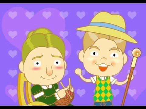 Muffin Songs – Little Hans  İngilizce Tekerlemeler ve İngilizce Çocuk Şarkılar
