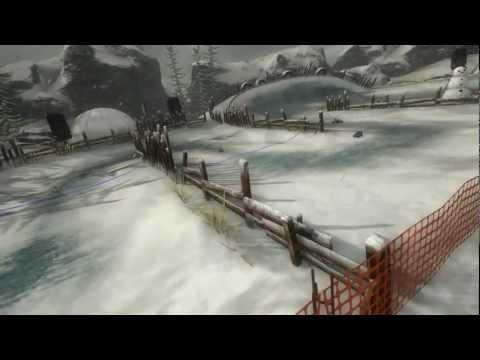 PS Vita - MotorStorm RC
