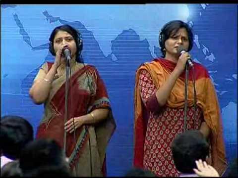Roshan David - Karthar Yen Belanum Yen Geethamum - AFT Chennai