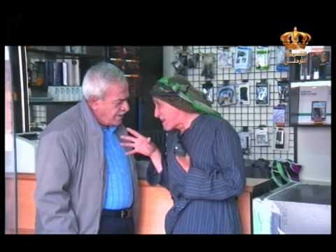 المسلسل الكوميدي غافل غاوي مشاكل / الحلقة 25- حمام زاجل