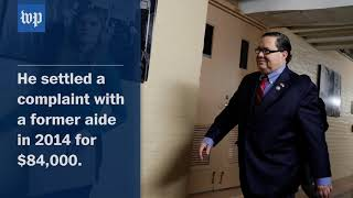 Rep. Farenthold won't seek reelection amid sexual harassment allegations - WASHINGTONPOST