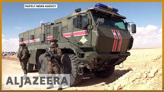 🇷🇺🇸🇾 Russian forces 'open corridors' for Syrian IDPs to return home | Al Jazeera English - ALJAZEERAENGLISH