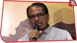 Shivraj Singh Chouhan Speaks Exclusively To Aaj Tak After Rampant Attack On BJP Leaders In MP - AAJTAKTV