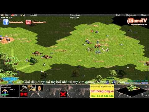 [ACC-CK Tổng] – Chung Kết - Chim Sẻ Đi Nắng vs Hoàng Mai Nhi T3