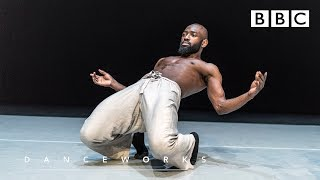 Hip Hop dancer Dickson Mbi talks about connecting with people through dance - BBC - BBC