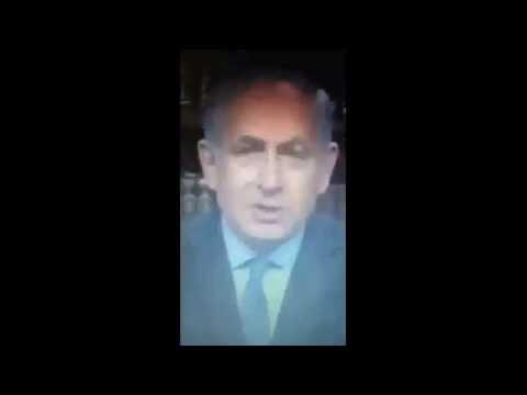 رساله الى اسرائيل ,, message to Israel