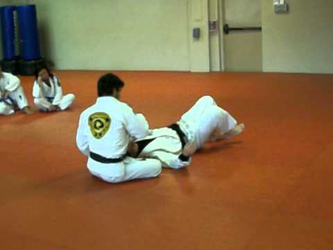 Breaking Guard tips from Robson Moura BJJ Seminar