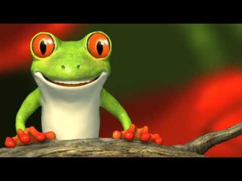 [Comptines de la grenouille] [1] # J'ai perdu le do de ma clar