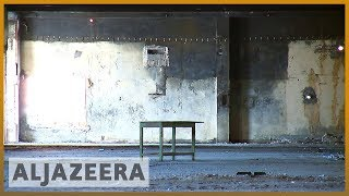 🇮🇶 Abandoned tobacco factory to turn into an arts center in Iraq | Al Jazeera English - ALJAZEERAENGLISH